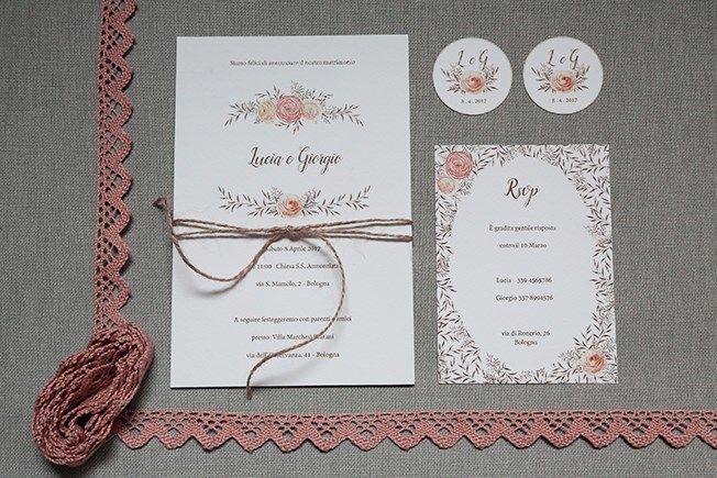 Bologna Wedding Team