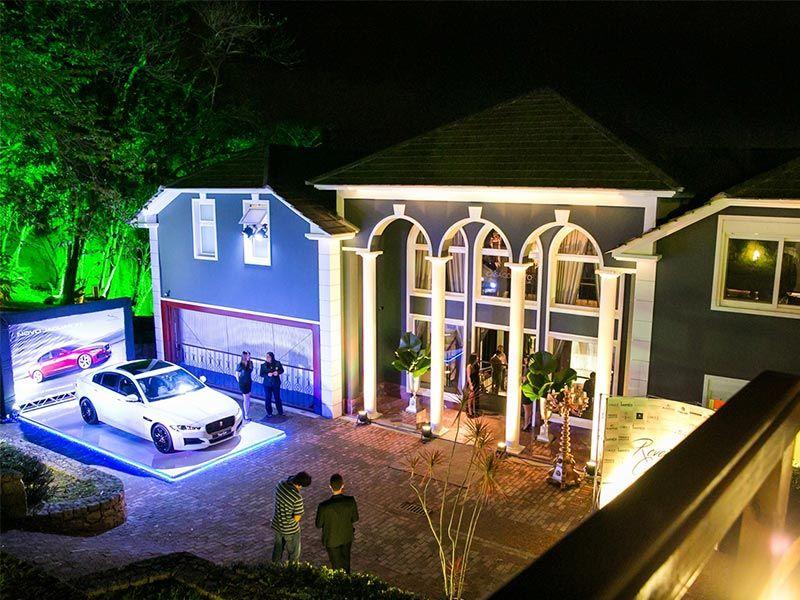 Casa Conceito Cacupé