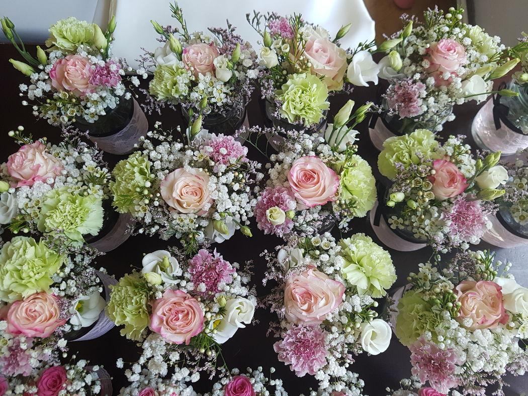 Fleuriste Lilly Rose