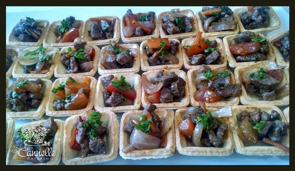La Cannelle Catering