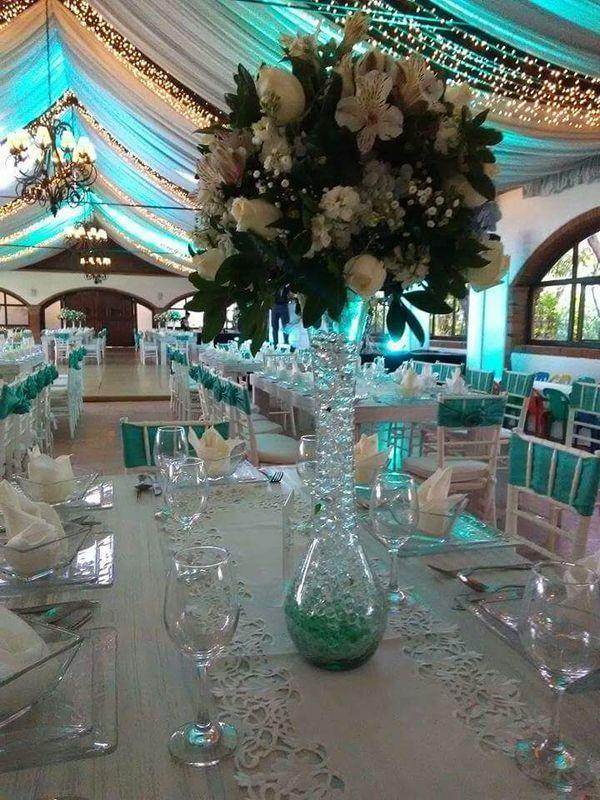 Banquetes Moreno