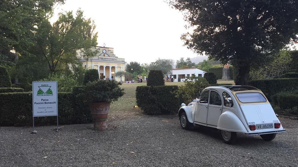 Parco Puccini Bonacchi