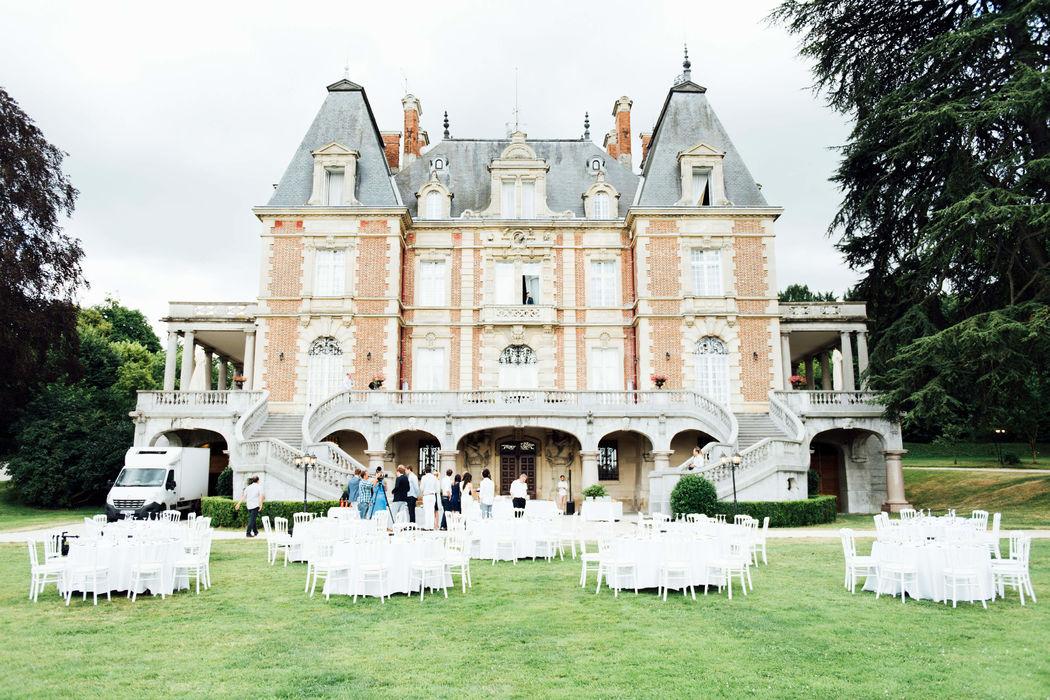 Château Bouffémont