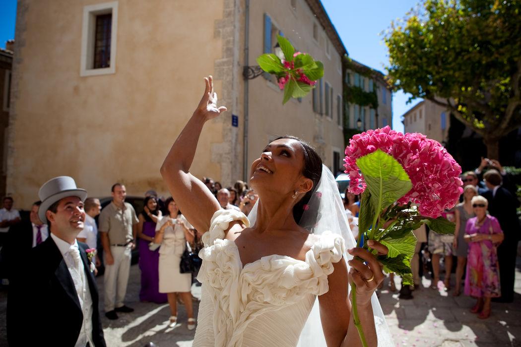 Mariage de Lolita & Sébastien, expatriés à Londres, organisé au Domaine des Andéols, Crédit Studio Cabrelli