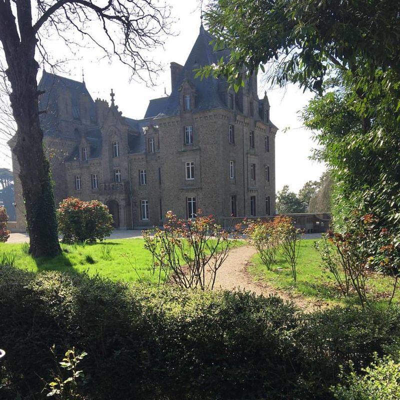 Château de la Basmaignée