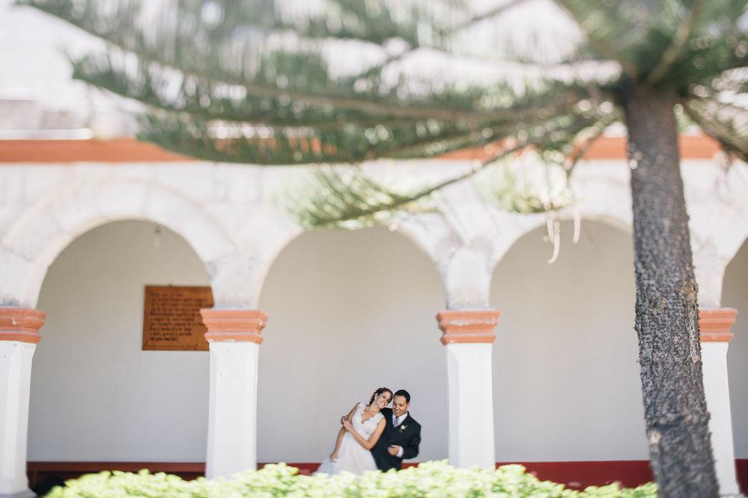 Alejandra & Andres