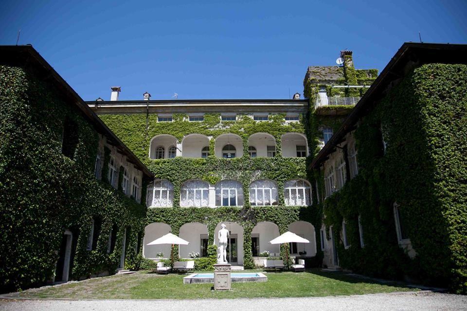 Villa Locatelli