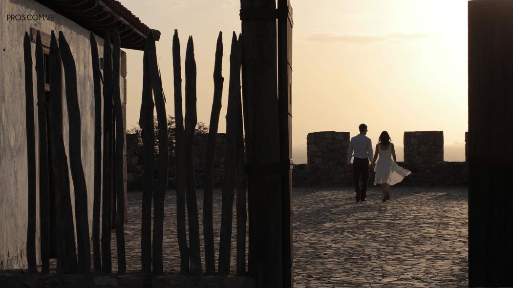 Rita + Stefano Wedding Film