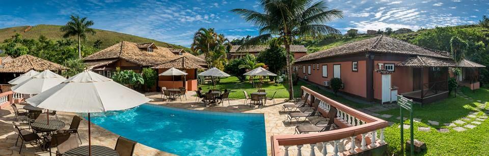 Hotel Palmeira Imperial