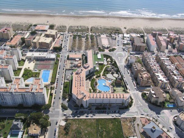 Hotel AGH Canet