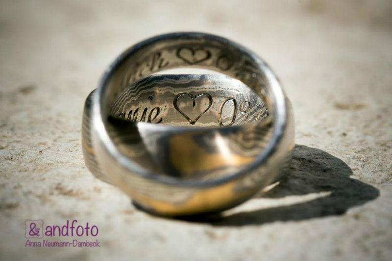 Beispiel: Verliebt in Details, Foto: andfoto.