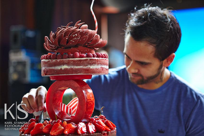Chef Diego Lozano