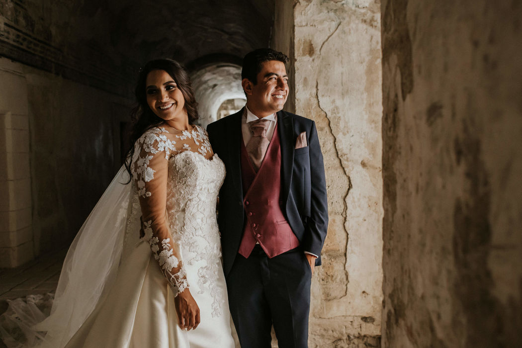 Mariana León Photographer - Pachuca