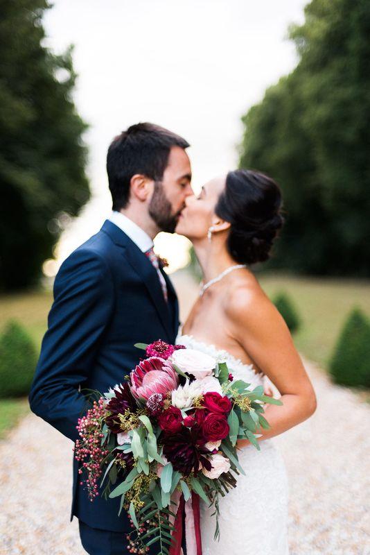 Mariage aout 2016