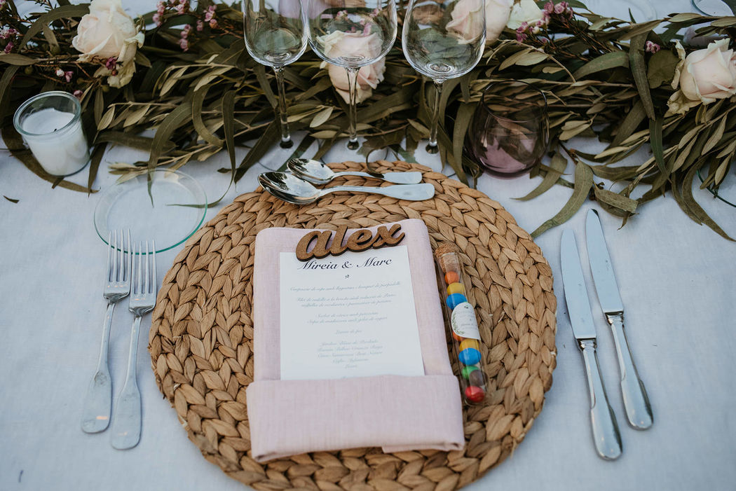 Bubble and Bells - Wedding Planner