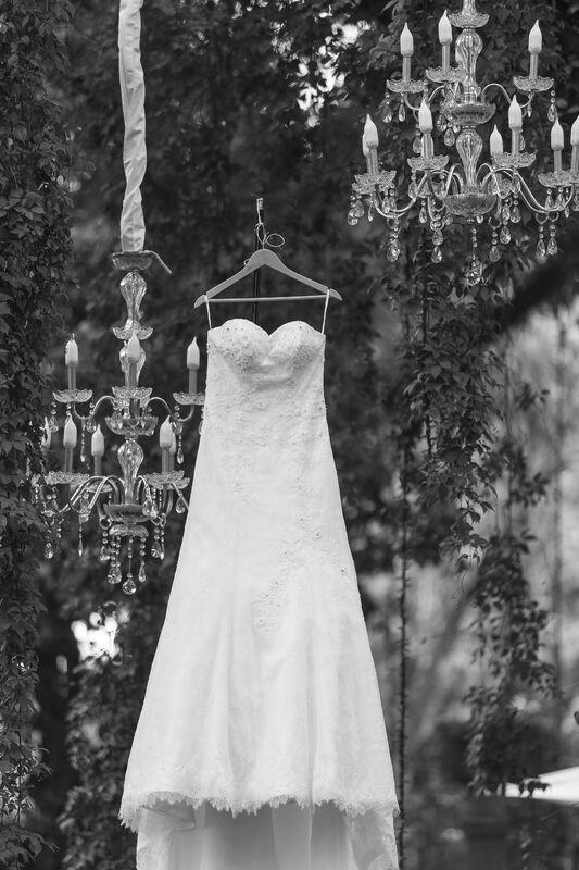 La foto del vestido es ya un clásico. Pero que hago para que se vea diferente?