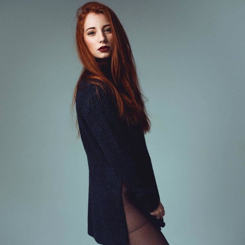 Justine Chery