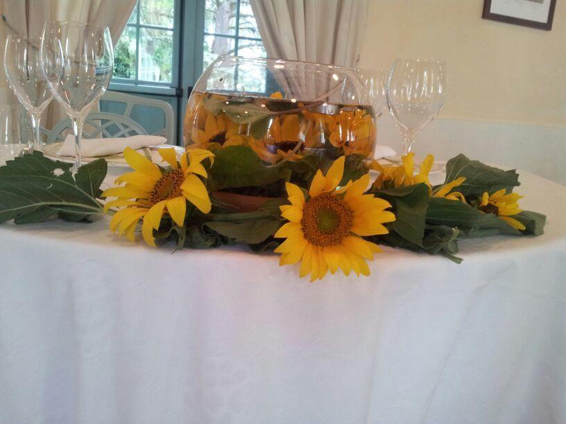 Le Fiore e le Piante del Maggy