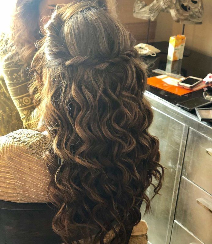 Ritika Kadam Hairstylist