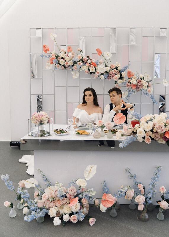 Свадебное агентство Skazka Project