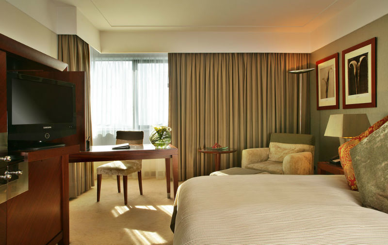 Foto: Hotel Tiara Park Atlantic Lisboa