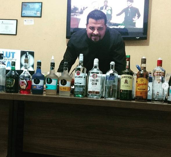 Jake Bartenders