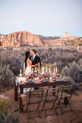 Gaby Martinez Wedding & Event Planner