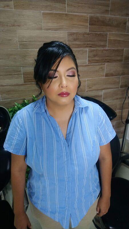 Francis Blancarte Professional Makeup
