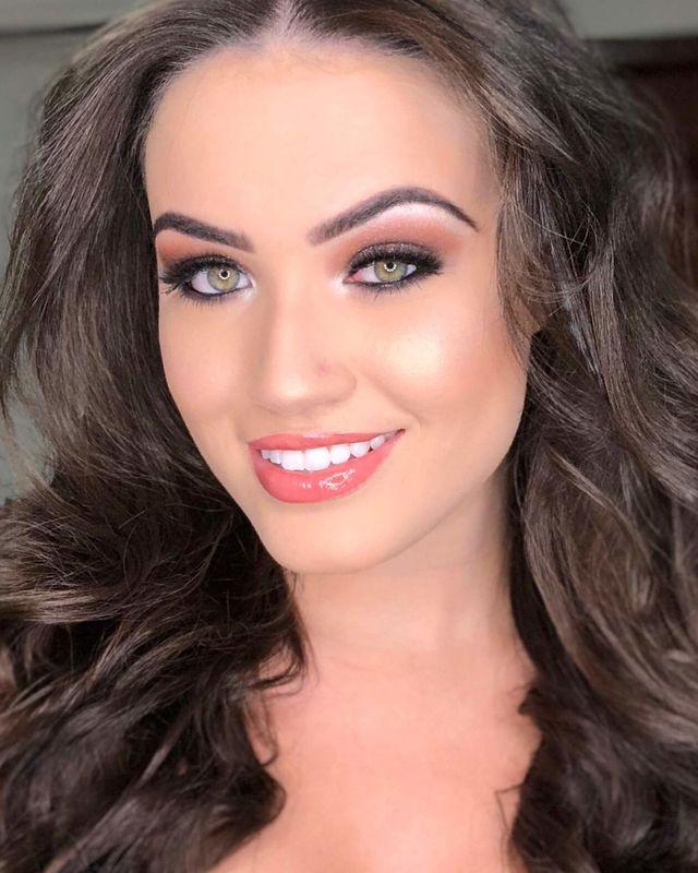 Fabrício Cruz Makeup Artist