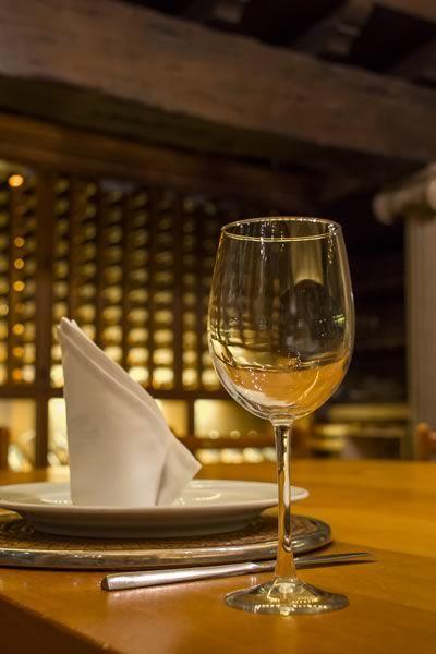 Restaurante Los Mirasoles