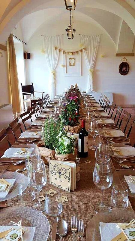 Antico Casale Scopetone
