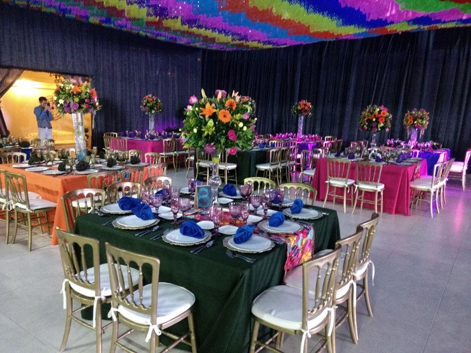 Zyanya Catering & Garden