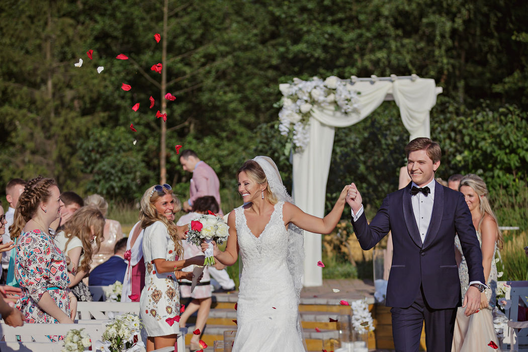 Свадебный фотограф Лилия Фадеева