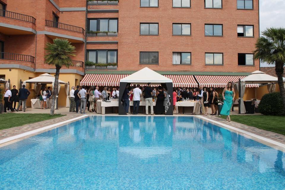 Grillo Hotel