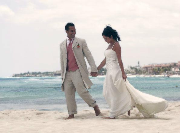 Hotel para bodas - Foto Gran Porto Real Playa del Carmen