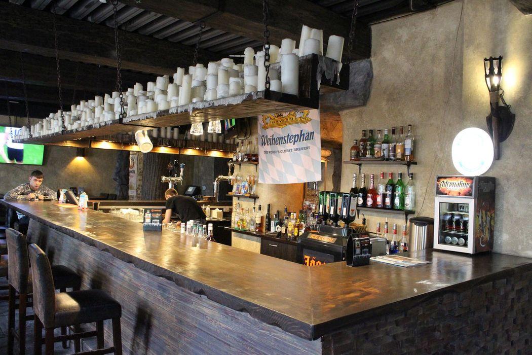 BRYGGA Viking Bar&Grill