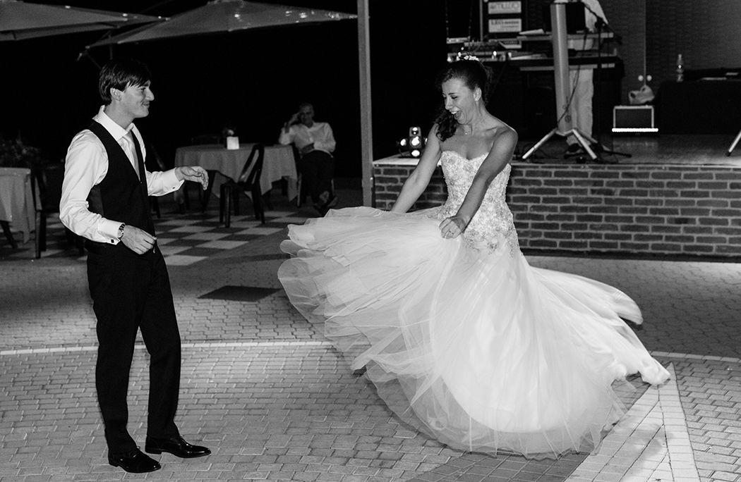 Viva la vita! Matrimonio alla Locanda delle Antiche Sere
