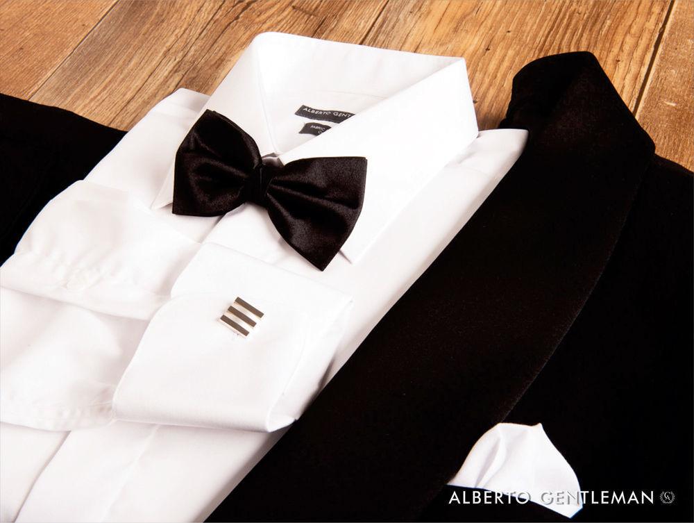 Alberto Gentleman