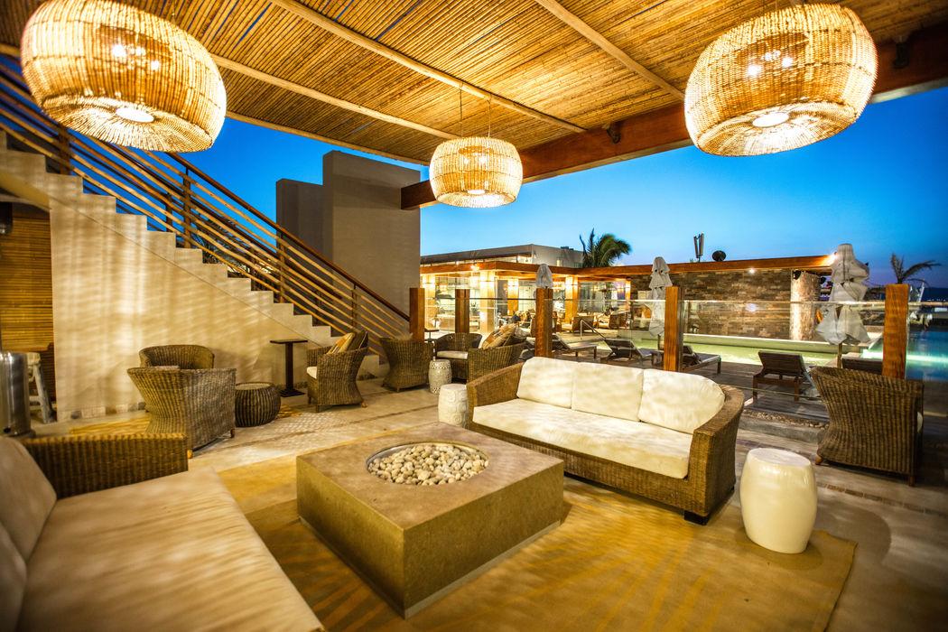 Doubletree Resort by Hilton Paracas, Perú