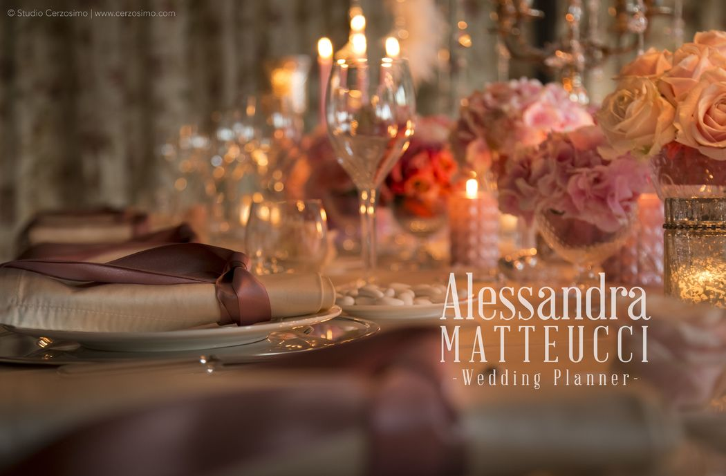 Alessandra Matteucci Event Creator