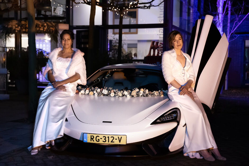 Het Bruidshuys