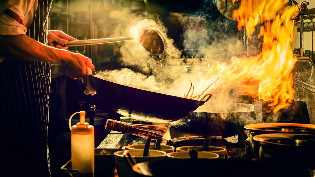Candela Cocina Atesanal