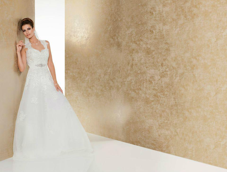 Beispiel: Finden Sie Ihr Traumkleid, Foto: Weise Brautmode.