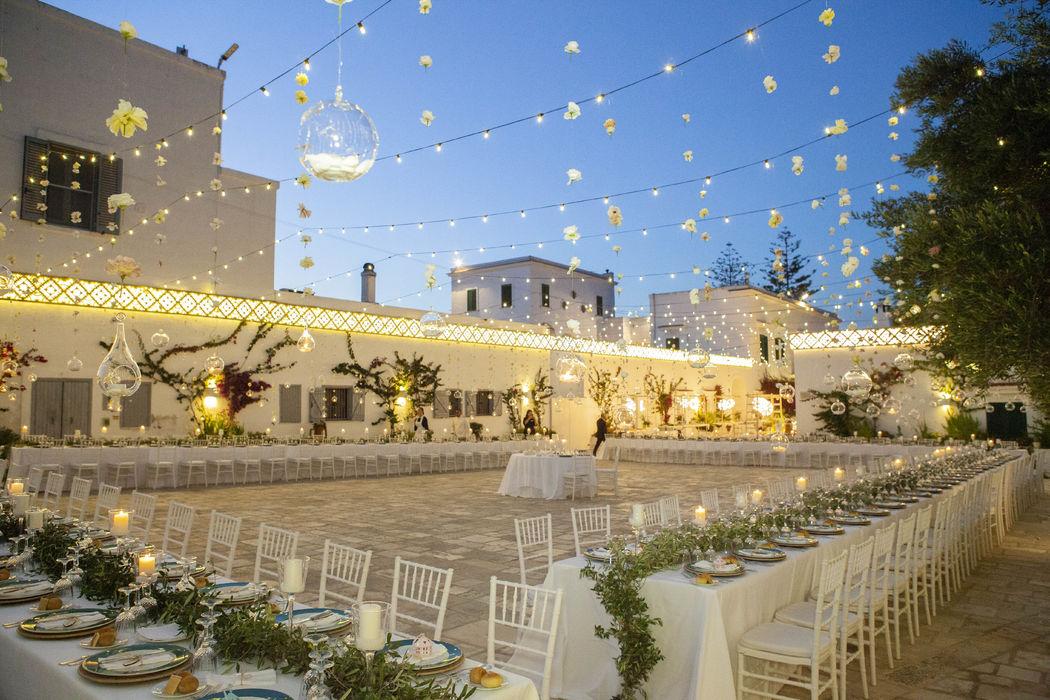 Masseria San Nicola Savelletri