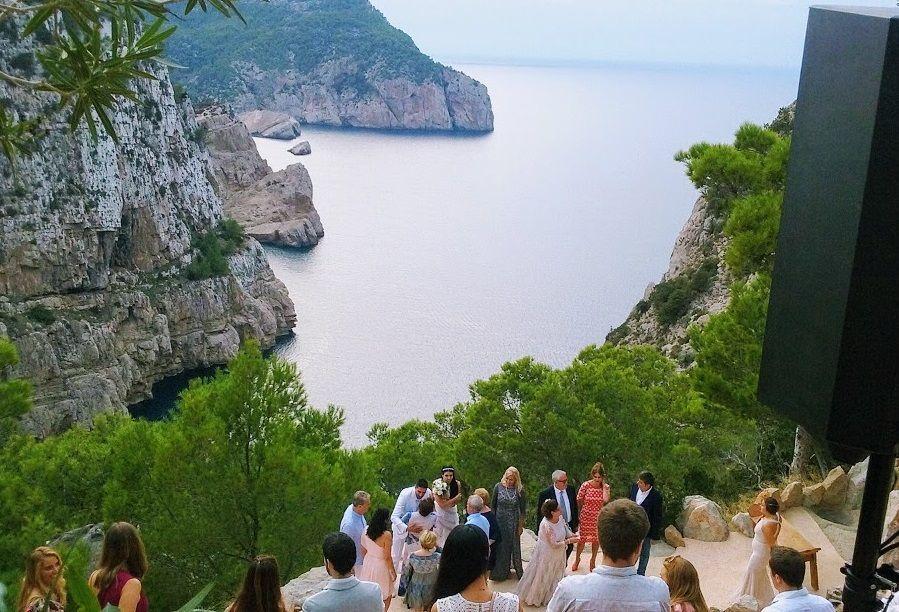 Outsiders Ibiza
