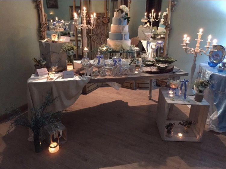 Carolina Petrillo Event Designer & Wedding Planner