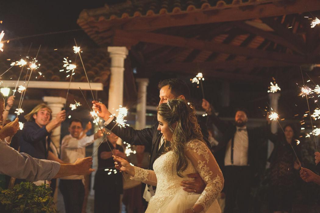Ana Wedding Photography