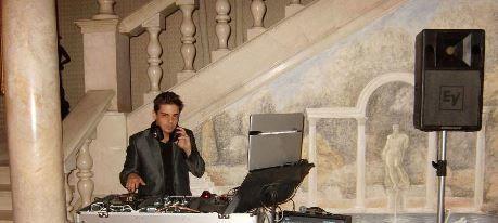 DJ MATRIMONIO COMO
