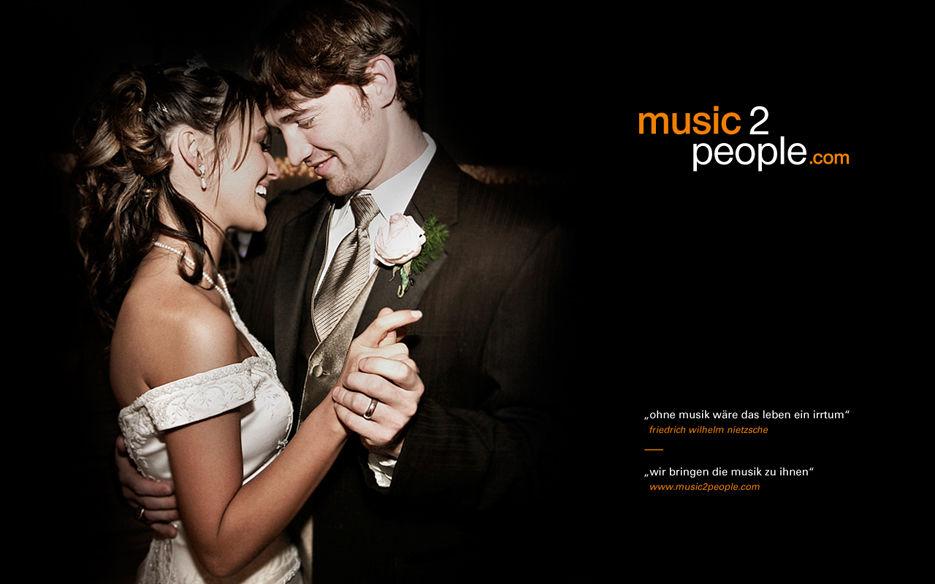 music2people