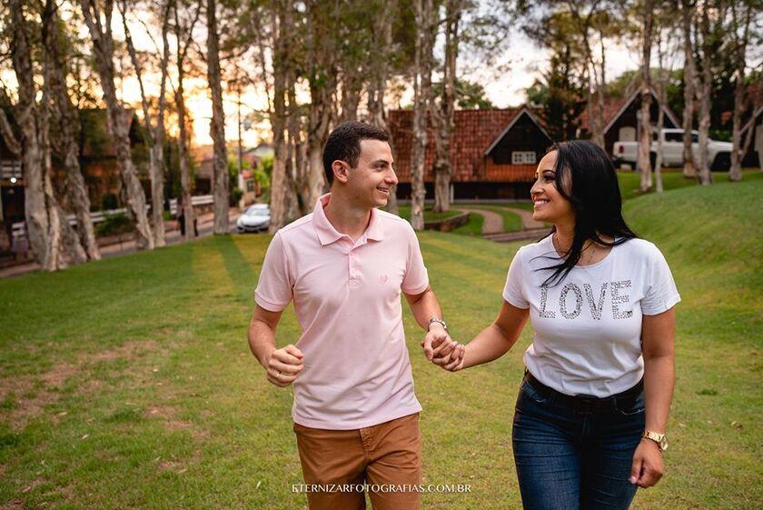 Eternizar Fotografia de Casamentos